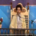 بیان مباحث تفسیری توسط حجت الاسلام حکیمی