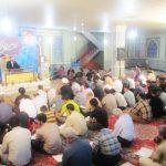 دهمین کرسی تلاوت و تفسیر قرآن کریم برگزار شد