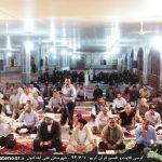 سیزدهمین کرسی تلاوت و تفسیر قرآن کریم برگزار شد