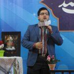 بیست و چهارمین کرسی تلاوت و تفسیر قرآن کریم برگزار شد