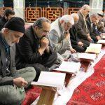 سی و ششمین کرسی تلاوت و تفسیر قرآن کریم برگزار شد