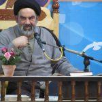سی و چهارمین کرسی تلاوت و تفسیر قرآن کریم برگزار شد