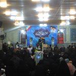 گزارش تصویری بیست و چهارمین کرسی تلاوت و تفسیر قرآن کریم