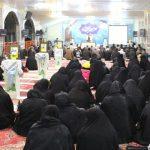 گزارش تصویری سی و ششمین کرسی تلاوت و تفسیر قرآن کریم