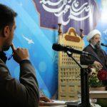گزارش تصویری چهل و یکمین کرسی تلاوت و تفسیر قرآن کریم