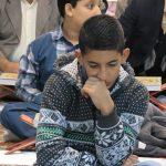 گزارش تصویری سی و یکمین کرسی تلاوت و تفسیر قرآن کریم