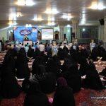 گزارش تصویری هشتاد و چهارمین کرسی تلاوت و تفسیر قرآن کریم