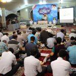 گزارش تصویری هشتاد و هفتمین کرسی تلاوت و تفسیر قرآن کریم