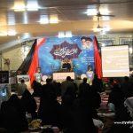 گزارش تصویری یکصد و دومین کرسی تلاوت و تفسیر قرآن کریم