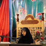 گزارش تصویری ویژه برنامه محفلی در پرتو قرآن