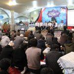 گزارش تصویری یکصد و سومین کرسی تلاوت و تفسیر قرآن کریم