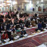 یکصد و چهارمین کرسی تلاوت و تفسیر قرآن کریم برگزار شد