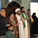 گزارش تصویری یکصد و پنجمین کرسی تلاوت و تفسیر قرآن کریم