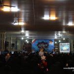 گزارش تصویری یکصد و ششمین کرسی تلاوت و تفسیر قرآن کریم