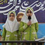 اولین کرسی تلاوت قرآن ویژه دانش آموزان برگزار شد