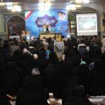 یکصد و دوازدهمین کرسی تلاوت و تفسیر قرآن کریم برگزار شد