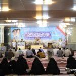 گزارش تصویری یکصد و بیست و ششمین کرسی تلاوت و تفسیر قرآن کریم