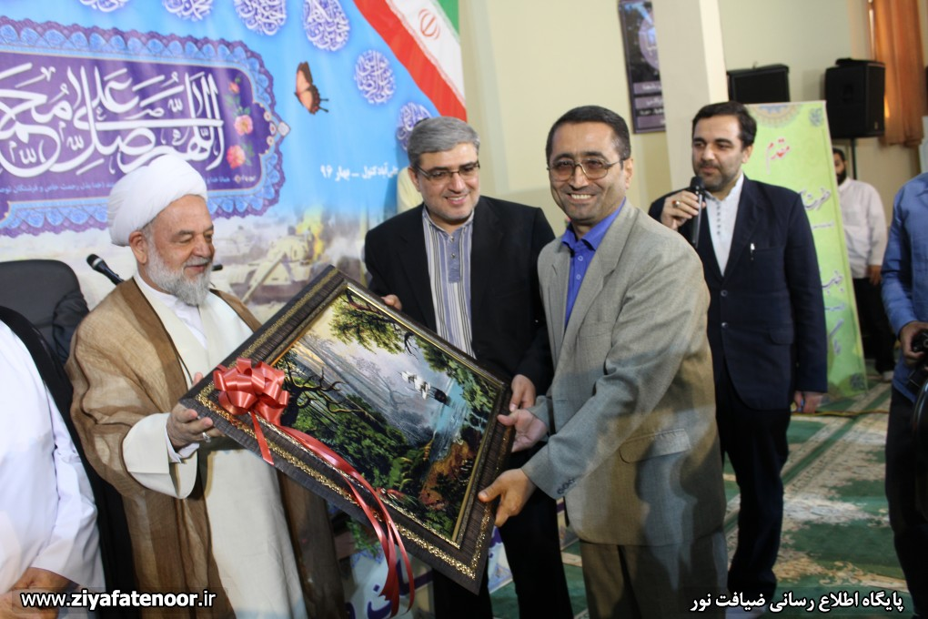دومین همایش بزرگ قرآنیان استان گلستان
