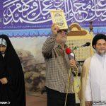 گزارش تصویری یکصد و سی و چهارمین کرسی تلاوت و تفسیر قرآن کریم