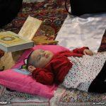 گزارش تصویری یکصد و چهل و سومین کرسی تلاوت و تفسیر قرآن کریم