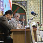 یکصد و چهل و پنجمین کرسی تلاوت و تفسیر قرآن کریم برگزار شد
