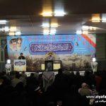گزارش تصویری یکصد و چهل و هشتمین کرسی تلاوت و تفسیر قرآن کریم