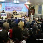 گزارش تصویری یکصد و پنجاه و سومین کرسی تلاوت و تفسیر قرآن کریم