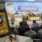 یکصد و پنجاه و چهارمین کرسی تلاوت و تفسیر قرآن کریم برگزار شد