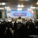یکصد و پنجاه و هشتمین کرسی تلاوت و تفسیر قرآن کریم برگزار شد