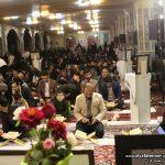یکصد و پنجاه و نهمین کرسی تلاوت و تفسیر قرآن کریم برگزار شد