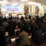 گزارش تصویری یکصد و شصت و چهارمین کرسی تلاوت و تفسیر قرآن کریم