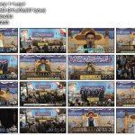 فیلم کامل جلسه ۱۶۱ کرسی تلاوت علی آباد کتول