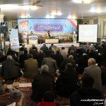 یکصد و شصت و پنجمین کرسی تلاوت و تفسیر قرآن کریم برگزار شد