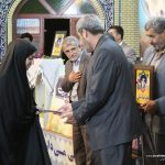 گزارش تصویری یکصد و هفتاد و سومین کرسی تلاوت و تفسیر قرآن کریم