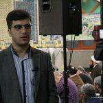 گزارش تصویری یکصد و هفتاد و پنجمین کرسی تلاوت و تفسیر قرآن کریم