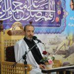 یکصد و هفتاد و هفتمین کرسی تلاوت و تفسیر قرآن کریم برگزار شد