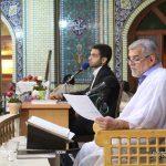 یکصد و هفتاد و نهمین کرسی تلاوت و تفسیر قرآن کریم برگزار شد