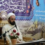 یکصد و هشتاد و سومین کرسی تلاوت و تفسیر قرآن کریم برگزار شد