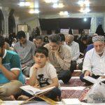 یکصد و هشتاد و هفتمین کرسی تلاوت و تفسیر قرآن کریم برگزار شد