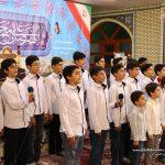 یکصد و هشتاد و نهمین کرسی تلاوت و تفسیر قرآن کریم برگزار شد