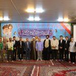 گزارش تصویری یکصد و نودمین کرسی تلاوت و تفسیر قرآن کریم