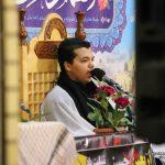 گزارش تصویری یکصد و نود و هفتمین کرسی تلاوت و تفسیر قرآن کریم