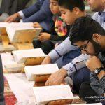 گزارش تصویری یکصد و نود و چهارمین کرسی تلاوت و تفسیر قرآن کریم