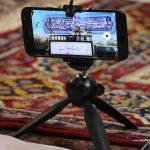 گزارش تصویری یکصد و نود و نهمین کرسی تلاوت و تفسیر قرآن کریم