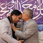 گزارش تصویری دویست و یکمین کرسی تلاوت و تفسیر قرآن کریم