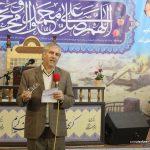 گزارش تصویری دویست و هفتیمن کرسی تلاوت و تفسیر قرآن کریم