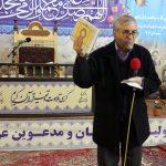 گزارش تصویری دویست و دهمین کرسی تلاوت و تفسیر قرآن کریم