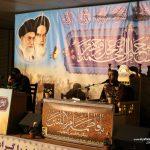 گزارش تصویری دویست و سیزدهمین کرسی تلاوت و تفسیر قرآن کریم