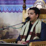 دویست و دوازدهمین کرسی تلاوت و تفسیر قرآن کریم برگزار شد