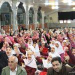 دومین کرسی تلاوت قرآن ویژه دانش آموزان برگزار شد